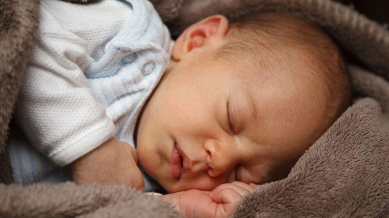 Blog HP Langenhagen Baby Einschlafen