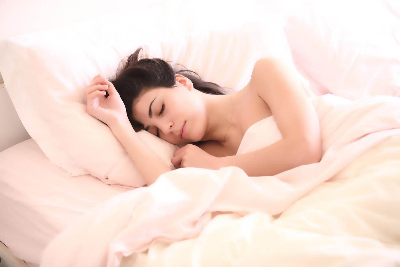 Hebammenpraxis Langenhagen Schlaf Baby
