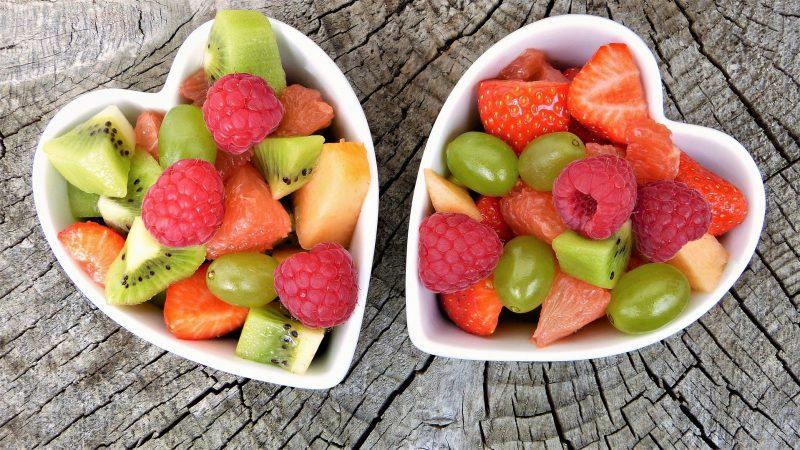 Blog richtige Ernährung