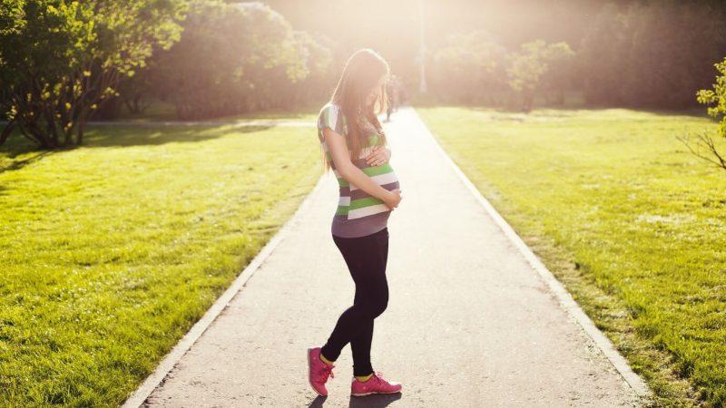 Blog HP Langenhagen Kopfschmerzen Schwangerschaft